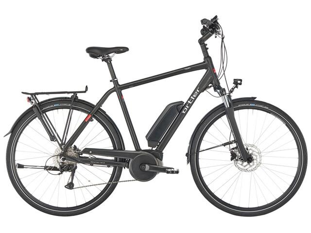 Ortler Tours Nyon -Bicicletas eléctricas de trekking hombre- neg